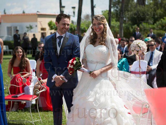 La boda de Pedro José y Cristina en Córdoba, Córdoba 52