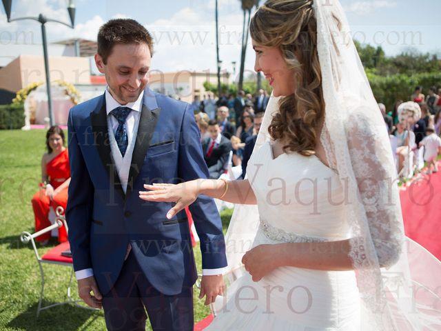 La boda de Pedro José y Cristina en Córdoba, Córdoba 53