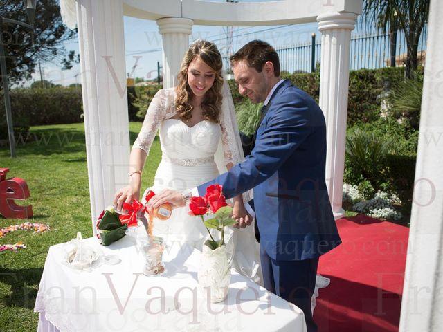 La boda de Pedro José y Cristina en Córdoba, Córdoba 56