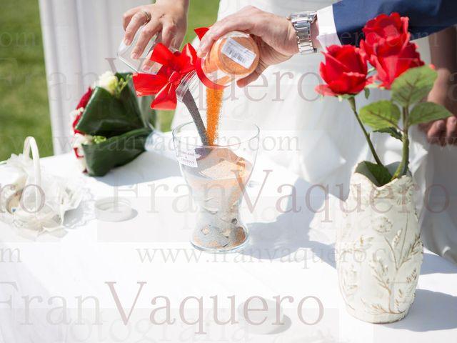 La boda de Pedro José y Cristina en Córdoba, Córdoba 57