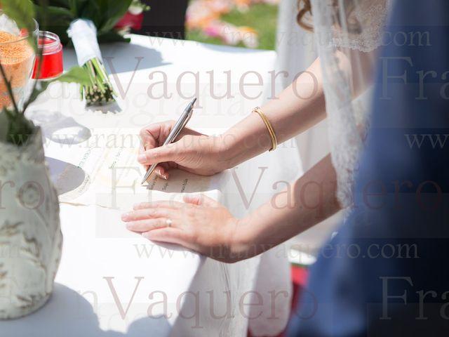 La boda de Pedro José y Cristina en Córdoba, Córdoba 58