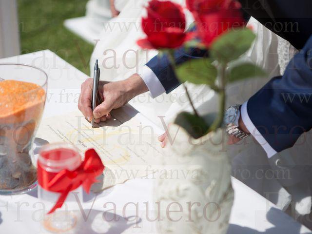 La boda de Pedro José y Cristina en Córdoba, Córdoba 59
