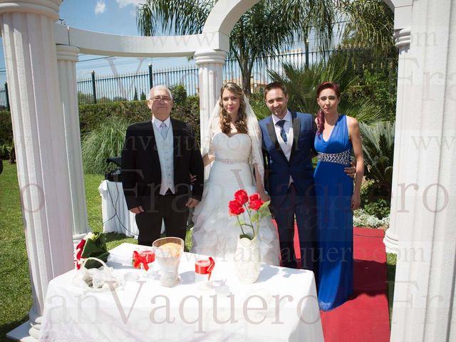 La boda de Pedro José y Cristina en Córdoba, Córdoba 60
