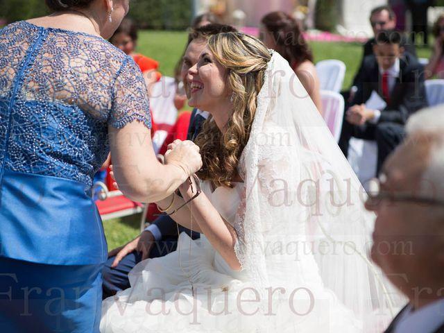 La boda de Pedro José y Cristina en Córdoba, Córdoba 61