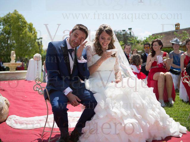 La boda de Pedro José y Cristina en Córdoba, Córdoba 63