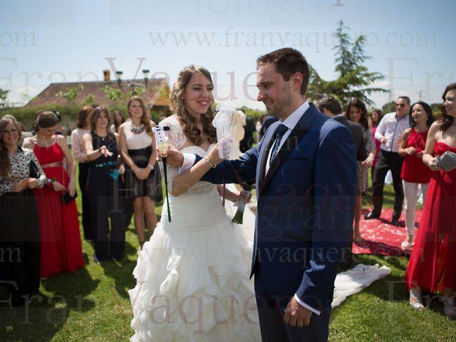 La boda de Pedro José y Cristina en Córdoba, Córdoba 66