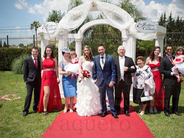 La boda de Pedro José y Cristina en Córdoba, Córdoba 68