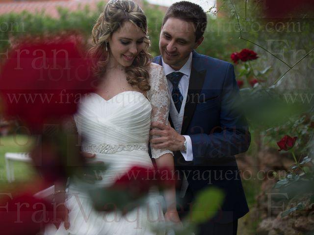 La boda de Pedro José y Cristina en Córdoba, Córdoba 71