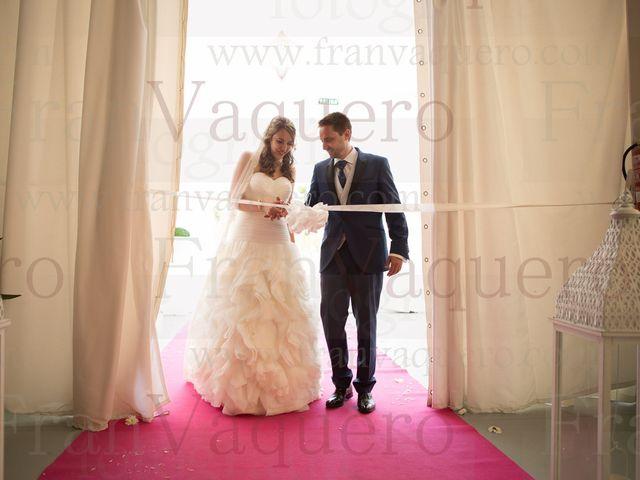La boda de Pedro José y Cristina en Córdoba, Córdoba 91