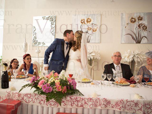 La boda de Pedro José y Cristina en Córdoba, Córdoba 97