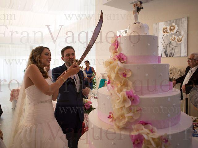 La boda de Pedro José y Cristina en Córdoba, Córdoba 100