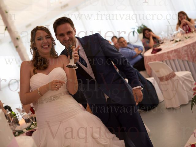 La boda de Pedro José y Cristina en Córdoba, Córdoba 104