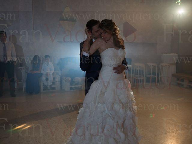 La boda de Pedro José y Cristina en Córdoba, Córdoba 110