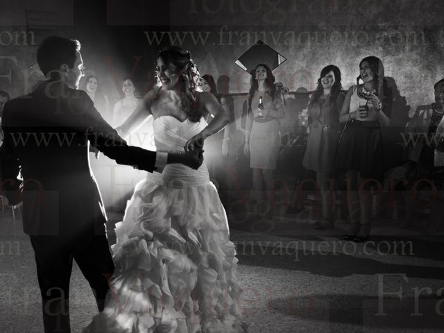 La boda de Pedro José y Cristina en Córdoba, Córdoba 111