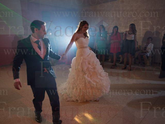 La boda de Pedro José y Cristina en Córdoba, Córdoba 112