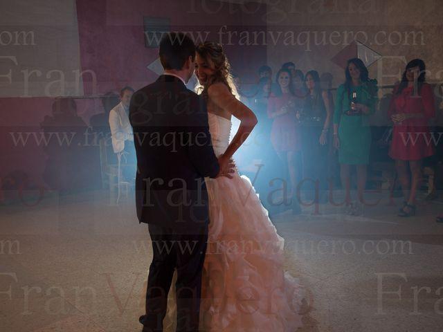 La boda de Pedro José y Cristina en Córdoba, Córdoba 113