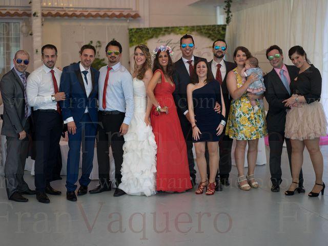 La boda de Pedro José y Cristina en Córdoba, Córdoba 115