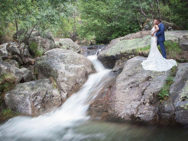 La boda de Mari Carmen y Guille