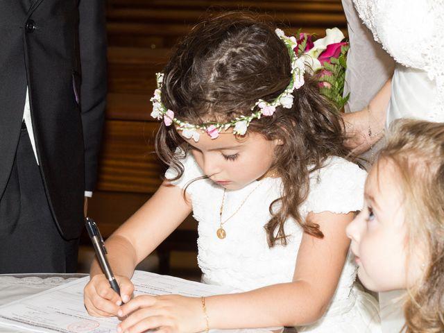 La boda de Eduardo y Jennifer en Saelices, Cuenca 2