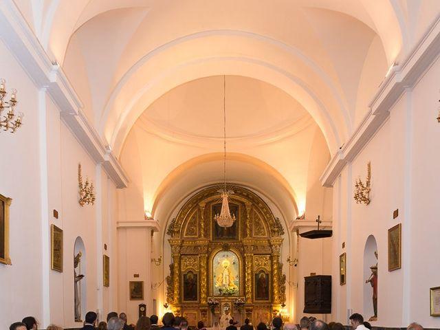 La boda de Eduardo y Jennifer en Saelices, Cuenca 12