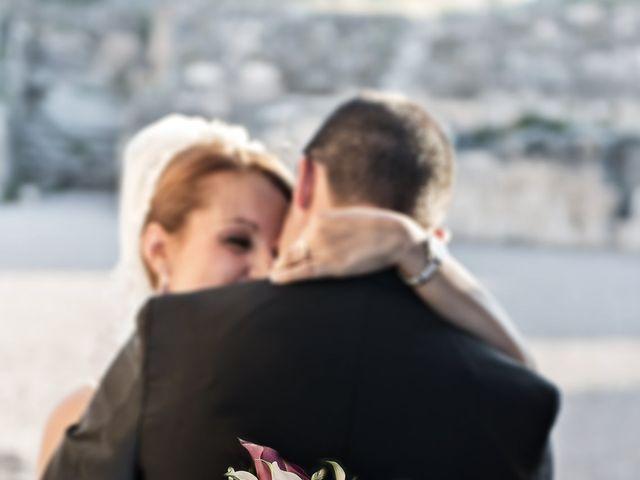 La boda de Eduardo y Jennifer en Saelices, Cuenca 14