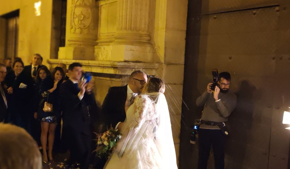La boda de Jorge  y Laura  en Valencia, Valencia