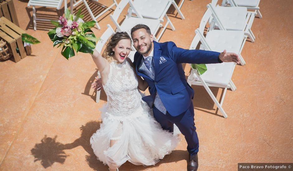 La boda de Xavi y Noemi en Palma De Mallorca, Islas Baleares