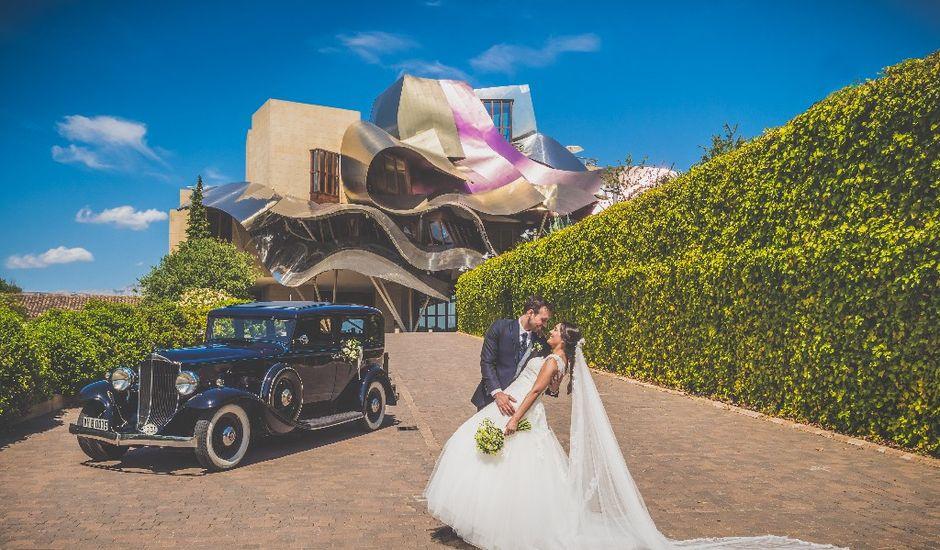 La boda de Arturo y Elian en Logroño, La Rioja