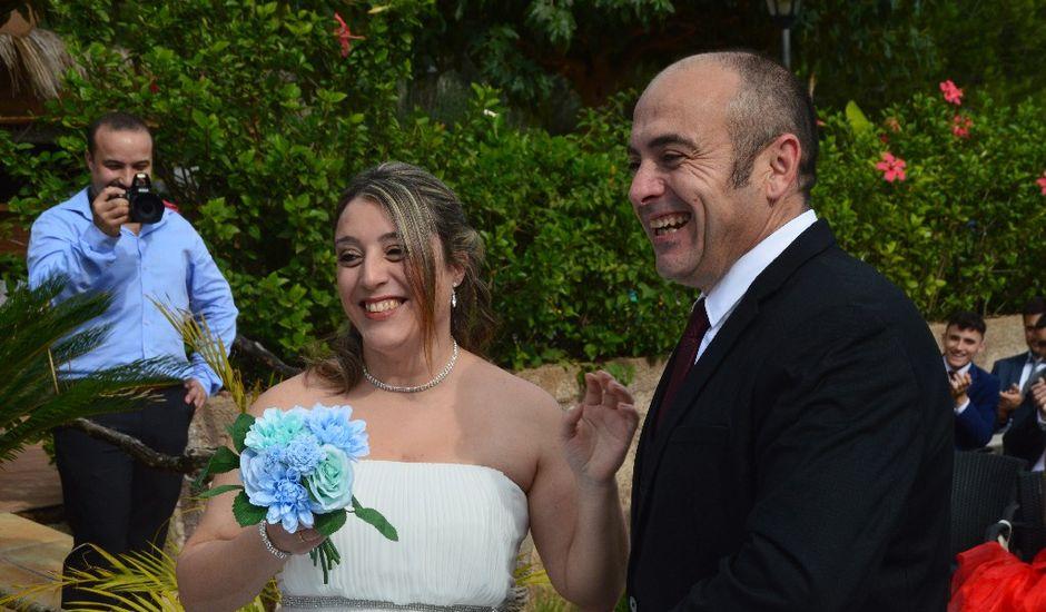La boda de Jose y Ester en Son Servera, Islas Baleares
