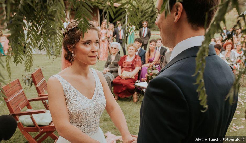 La boda de Eduardo y Virginia en Valladolid, Valladolid