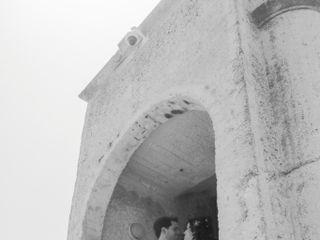 La boda de Marisol y Ivan 1