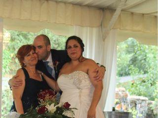 La boda de Angela y Javier  2