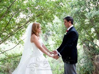 La boda de Maribel y Luis