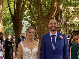 La boda de Vanesa y Daniel 3