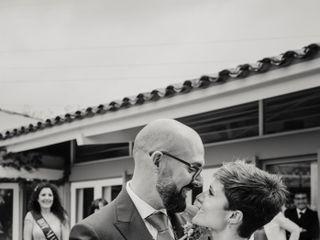 La boda de Lucia y Roger 2