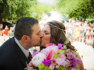 La boda de Juanma y Sonia
