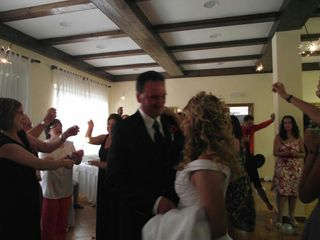 La boda de Sandra y Jose Luis  1