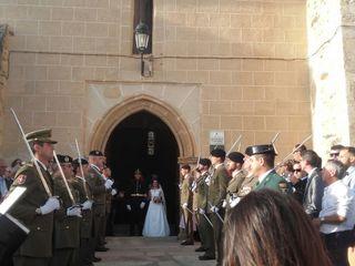 La boda de Lole y Gustavo 1