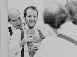 La boda de Gema y Nacho 1
