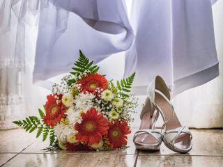 La boda de Liss y Jose 1