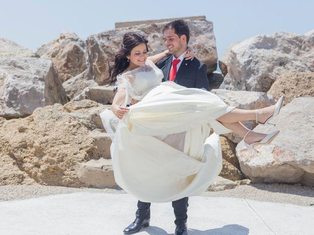 La boda de Marisol y Ivan