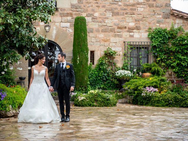 La boda de Marta y Eloy
