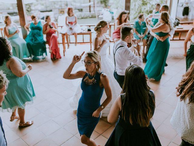 La boda de Yeray y Tania en La Orotava, Santa Cruz de Tenerife 17