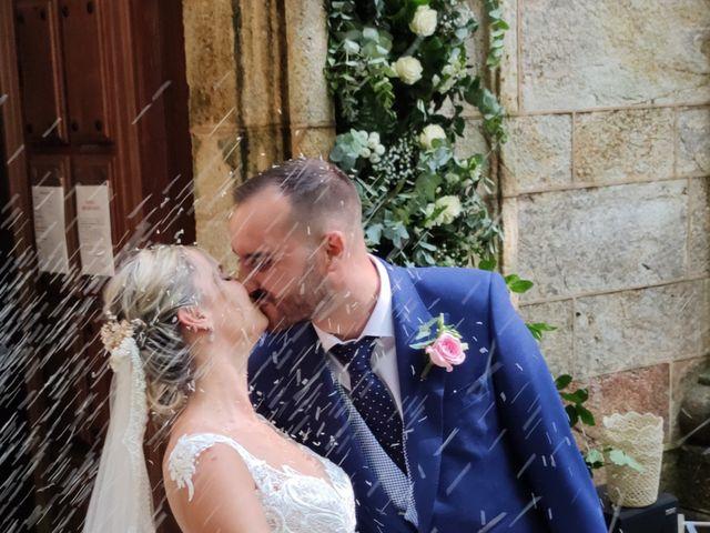 La boda de Daniel y Vanesa en A Coruña, A Coruña 4