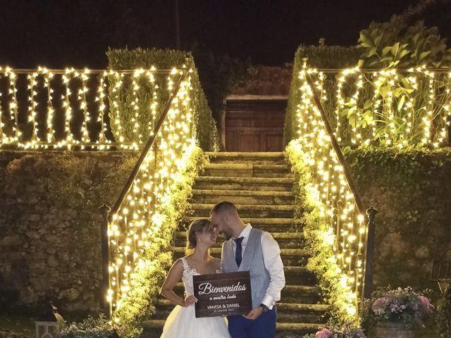 La boda de Daniel y Vanesa en A Coruña, A Coruña 5