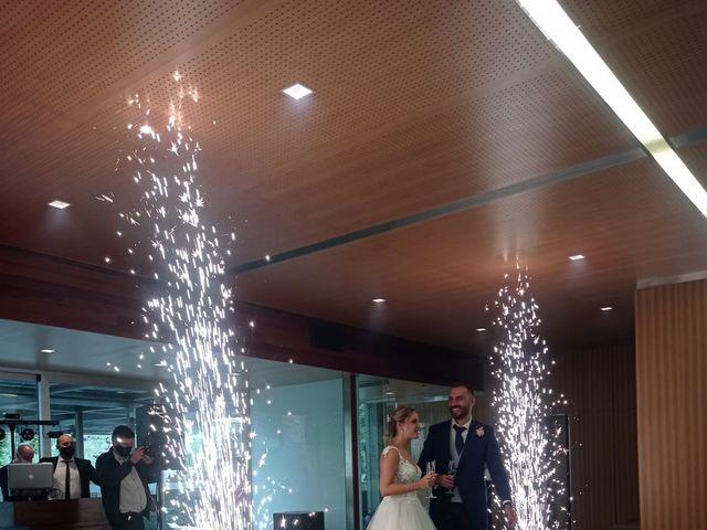 La boda de Daniel y Vanesa en A Coruña, A Coruña 6