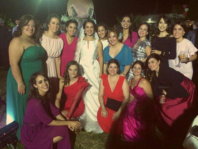 La boda de Gustavo y Lole en Logrosan, Cáceres 3
