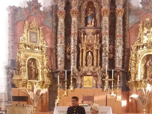 La boda de Gustavo y Lole en Logrosan, Cáceres 5