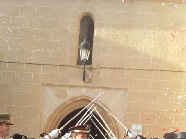 La boda de Gustavo y Lole en Logrosan, Cáceres 8