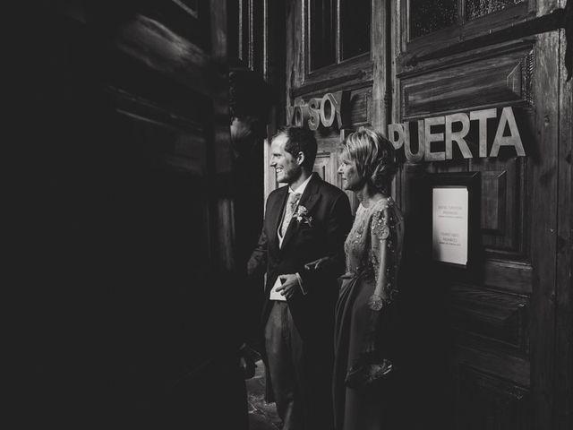 La boda de Nacho y Gema en Oza Dos Rios (San Pedro), A Coruña 11